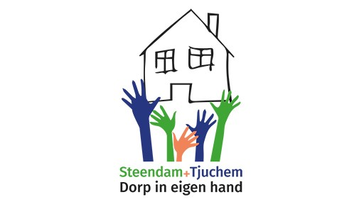 Steendam en Tjuchem (update dorp in eigen hand)