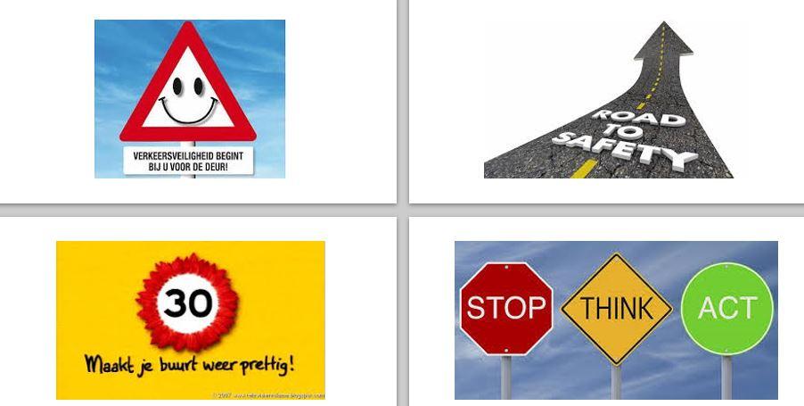 compilatie verkeersveiligheid