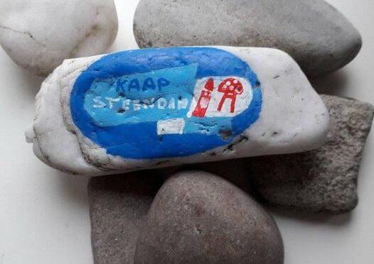 Happy Stones in Steendam